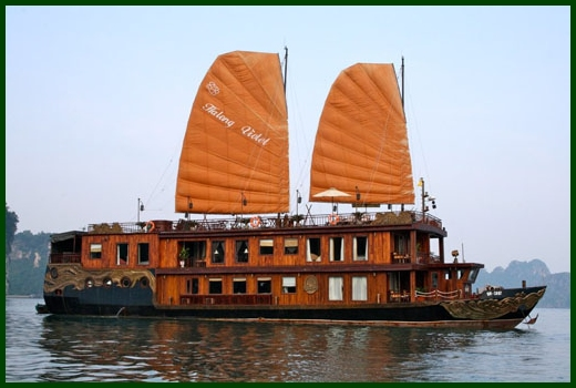 Indochina Sail