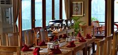 Pelican Cruise Restaurant