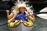 Kayaking – Snorkeling