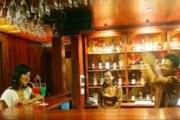 Ginger cruise Restaurant