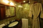 Bathroom in Ginger cruise
