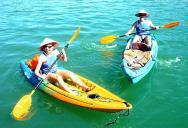 Kayaking – Snorkeling - Yoga