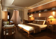 Travel Halong bay with Violet cruise