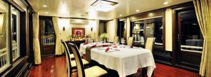 Paradise Privilege cruise halong