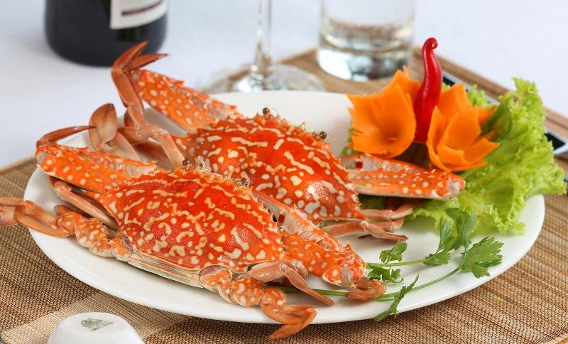Restaurant in Starlight cruise halong bay