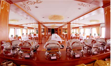 Sea Flora Restaurant