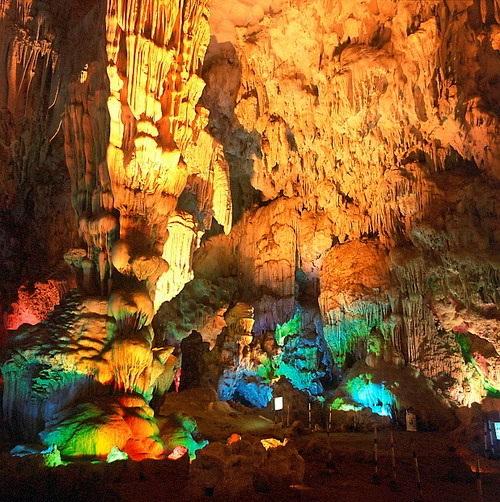 Virgin Cave – Pride of Ha Long Bay, Vietnam