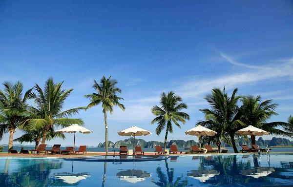 Tuan Chau island – a gem of Vietnam