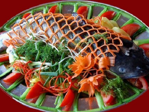 Seafood And Specialties Of Cat Ba Viet Nam Halong Bay Travel