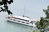 Huong Hai Cruise