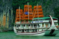 Gray Line Cruise Halong bay