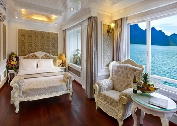 Exclusive Family Suite on Signature Cruise