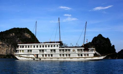 Jasmine Cruise - Halong Bay