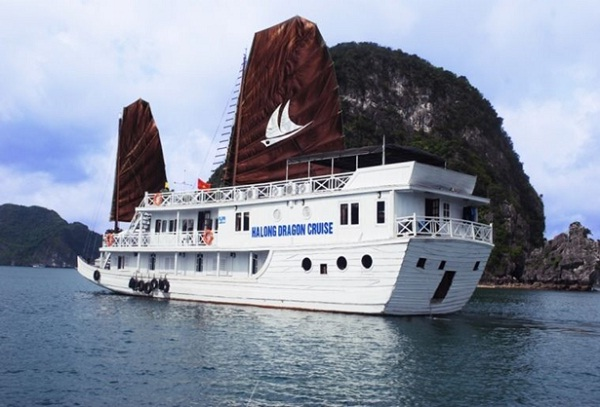 Halong Dragon Cruise Superior