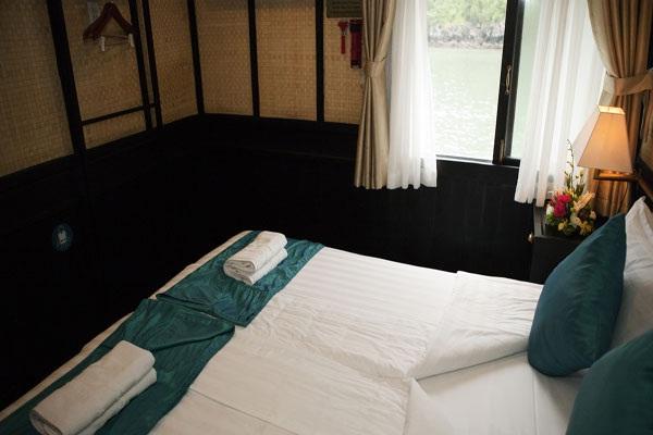 Bhaya Classic's Cabin