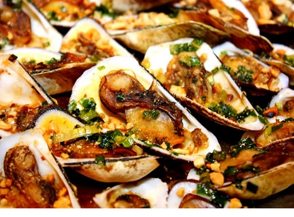 Oyster is a nutrition-rich food and provides a plethora of energy for your body