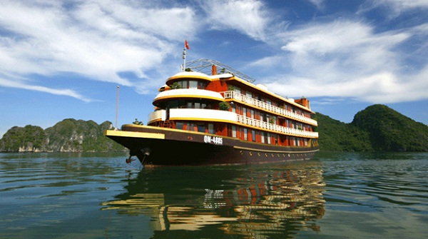 Halong Emotion Cruise