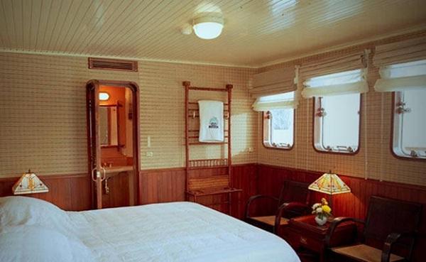 Emeraude's Cabin