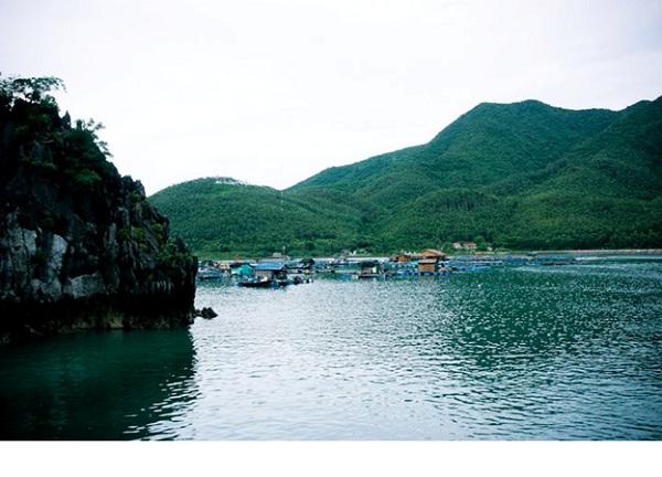 Ban Sen Island