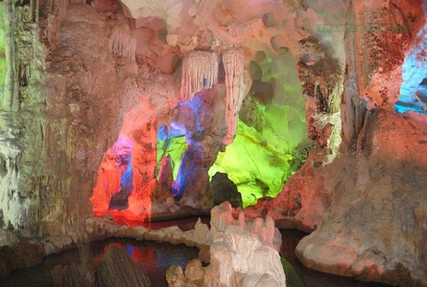 Kim Quy Cave