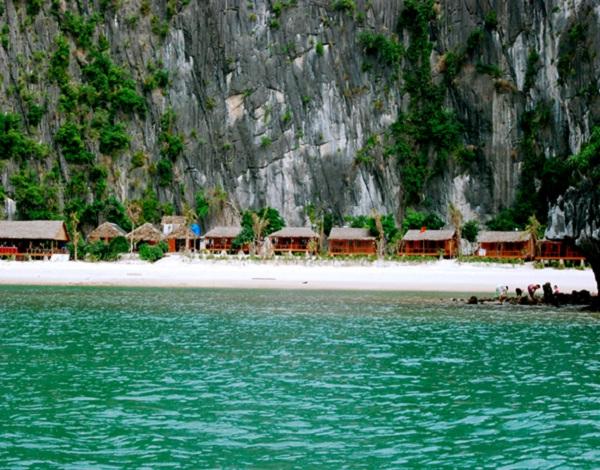 Lanha Bay