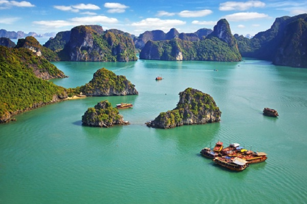 Essential tips for exploring Halong Bay, Vietnam