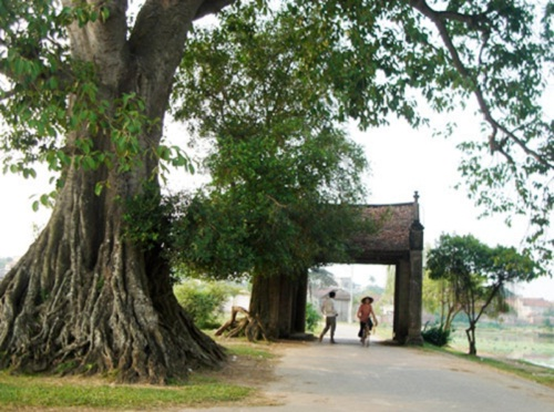 Duong Lam Village, Hanoi – Vietnam
