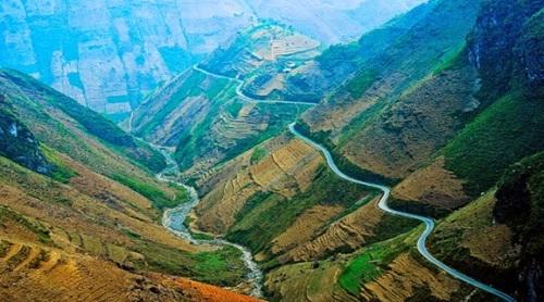 Ma Phi Leng Pass