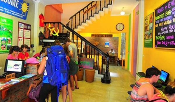 Y Lan Guesthouse