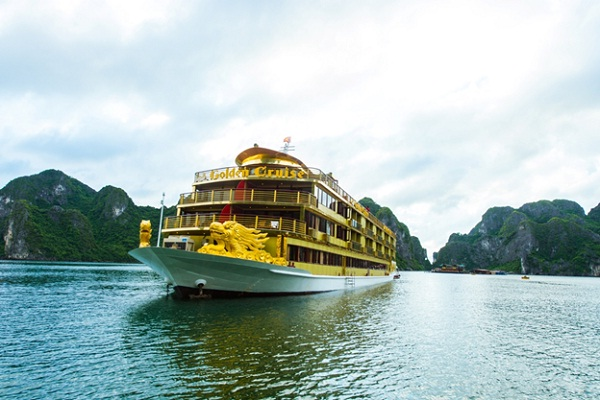 Golden Pleasure Cruise