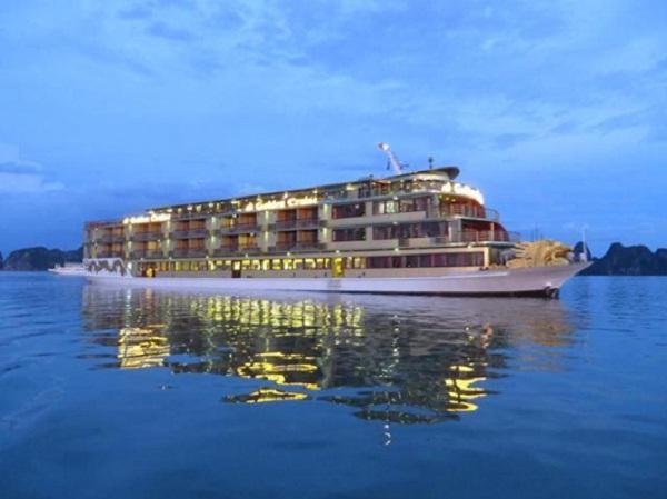 Sineria cruise