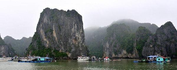 Dau Go Island