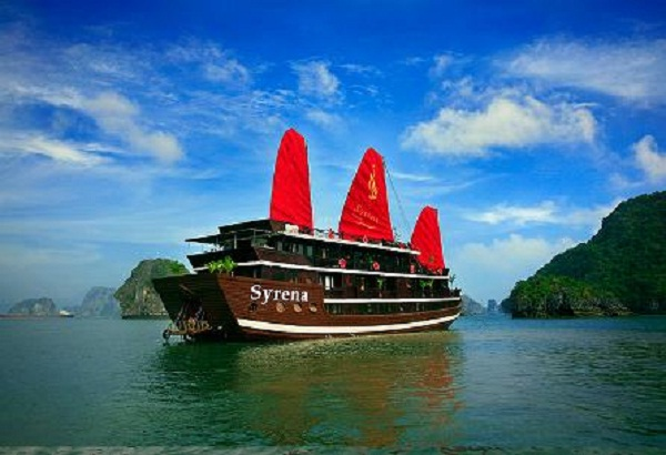 Top recommended cruises to have great overnight tour in Halong Bay