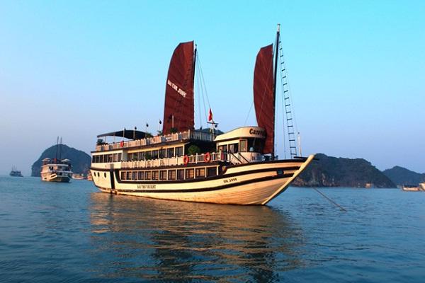 Bai Tho Cruise