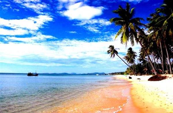 Bai Truong - Phu Quoc Beach