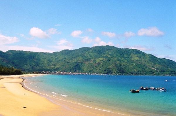 Dai Lanh Beach - Khanh Hoa