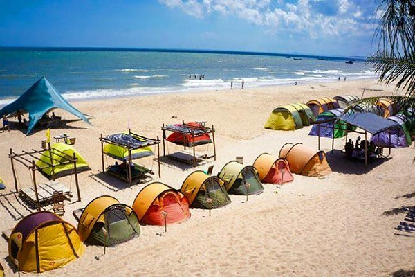 Coco Beach Vietnam The Best Beaches In World