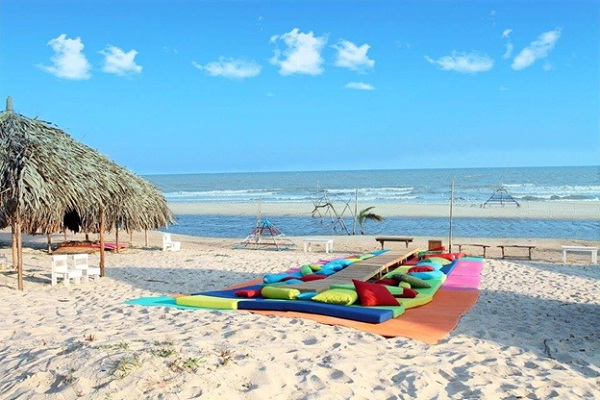Son My Beach