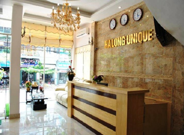 Halong Unique Hotel