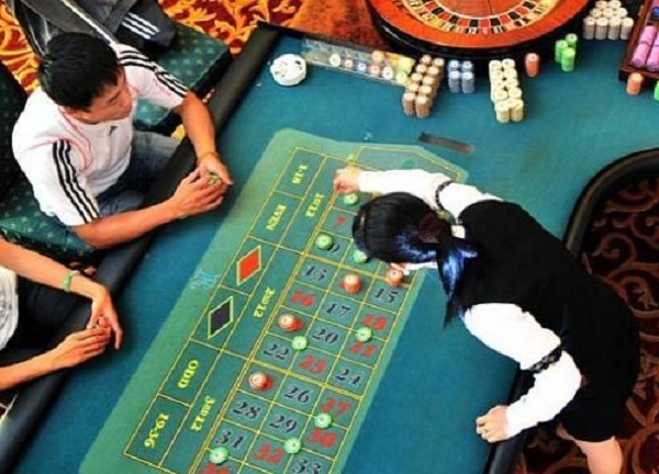 Casino in Halong