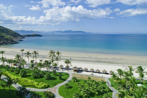 Nha Trang - The beautiful coastal city