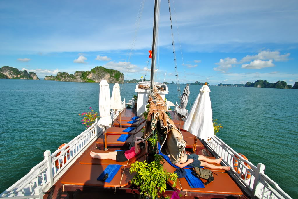 What is Halong Bay Cruise