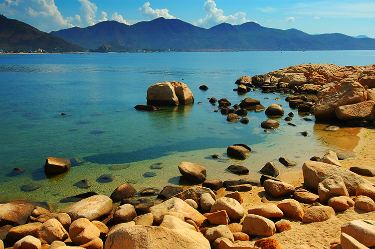 Is January the best time to visit to Nha Trang