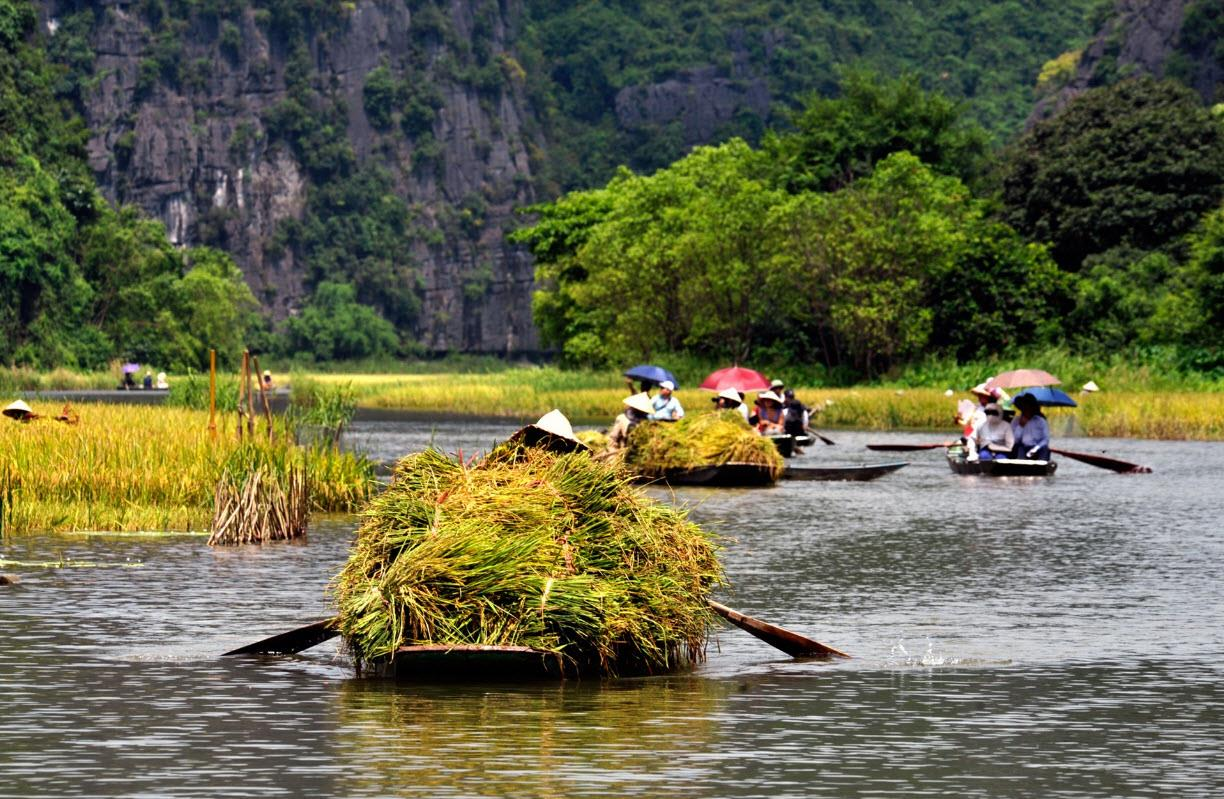 Ninh Binh – Destination for cultural explorers