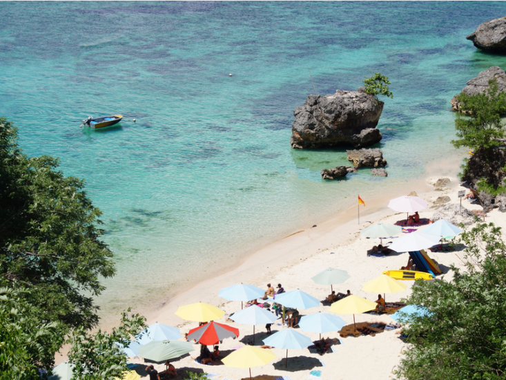All-Time Good Beaches To Visit In Danang