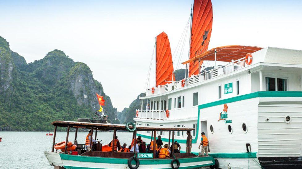 L'Azalée Cruise