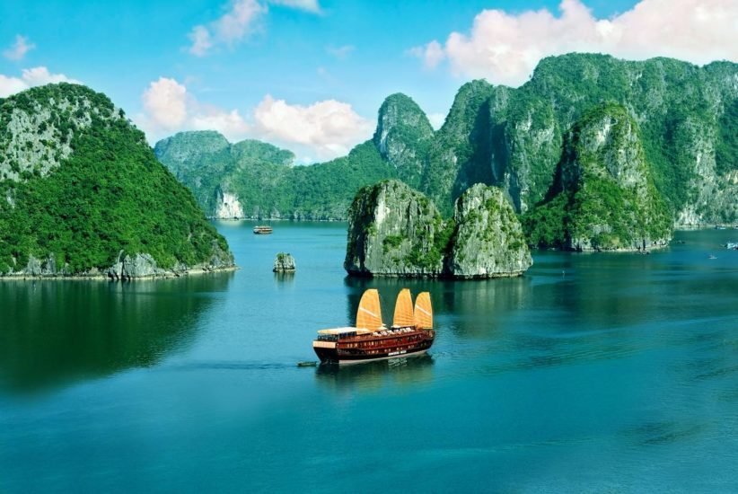 Tips for travelling Halong in September