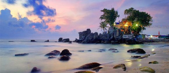 Mui Dinh Cau is an ancient shrine