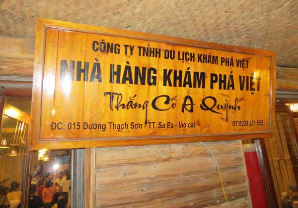 Thang Co A Quynh