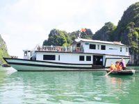Amira cruise